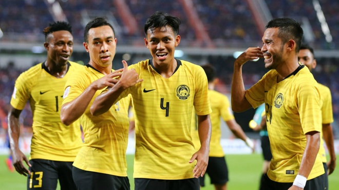 'Malaysia o chung ket AFF Cup se co bo mat hoan toan khac' hinh anh