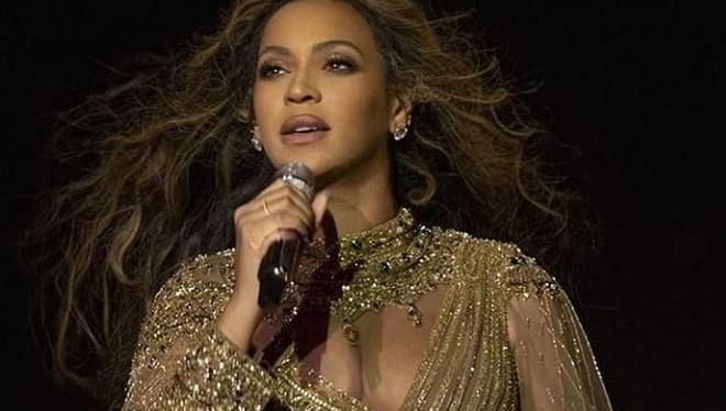 Beyonce, vo chong Nick Jonas du dam cuoi con gai ty phu An Do hinh anh