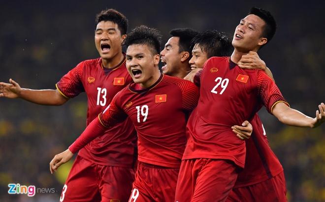 'Tuyen Viet Nam van xung dang nhan loi khen' hinh anh 1