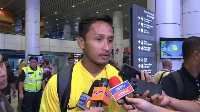 Thu mon Malaysia: 'Tuyen Viet Nam se om han nhu 4 nam ve truoc' hinh anh