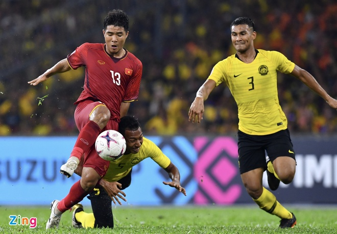 'Ha Duc Chinh se ghi ban o chung ket luot ve AFF Cup' hinh anh 1