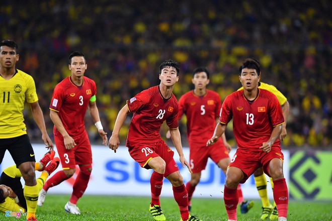 Fox Sports: Que Ngoc Hai co phong do hoan toan khac o AFF Cup 2018 hinh anh 2