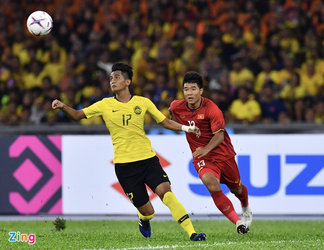 Sao tre Malaysia muon tang cup vo dich AFF Cup cho bo va me hinh anh 1