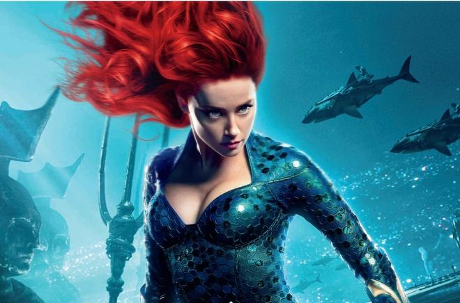 My nu 'Aquaman' khong chi la tinh cu cua Johnny Depp va Elon Musk hinh anh