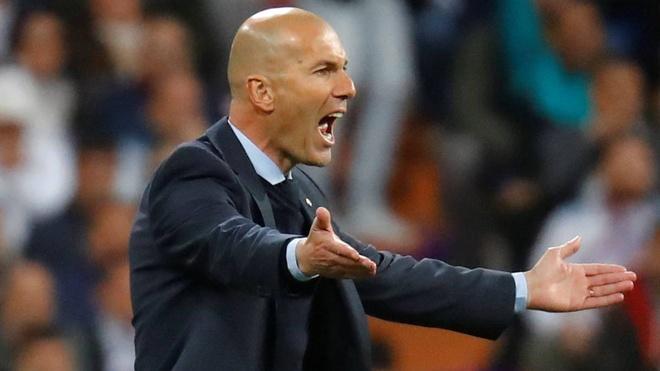 Zidane va cac ung cu vien thay Mourinho tai Manchester United hinh anh 5