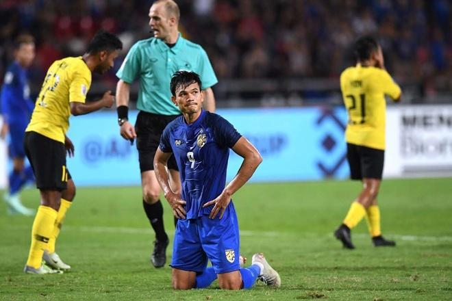 Thai Lan se tro lai manh me sau that bai o AFF Cup anh 1