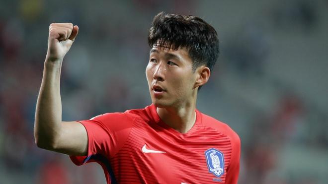 Son Heung-min va dan cau thu Ngoai hang Anh quy tu o Asian Cup hinh anh 13