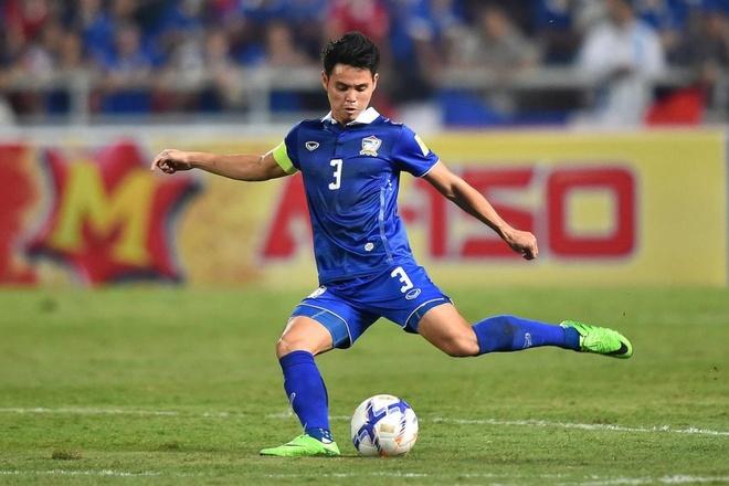 Tuyen Thai Lan tu tin vuot qua vong bang Asian Cup 2019 hinh anh 2