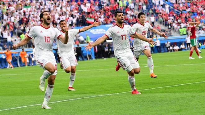 HLV doi Iran quyet len ngoi vo dich Asian Cup 2019 hinh anh 1