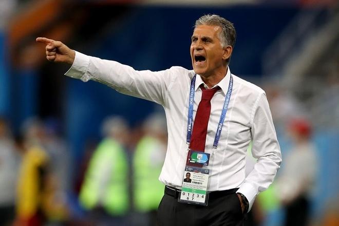 HLV doi Iran quyet len ngoi vo dich Asian Cup 2019 hinh anh 2