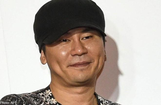 Sau nhan vat bi chi trich nhieu nhat o showbiz Han Quoc nam 2018 hinh anh 2