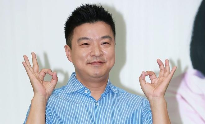Sau nhan vat bi chi trich nhieu nhat o showbiz Han Quoc nam 2018 hinh anh 5