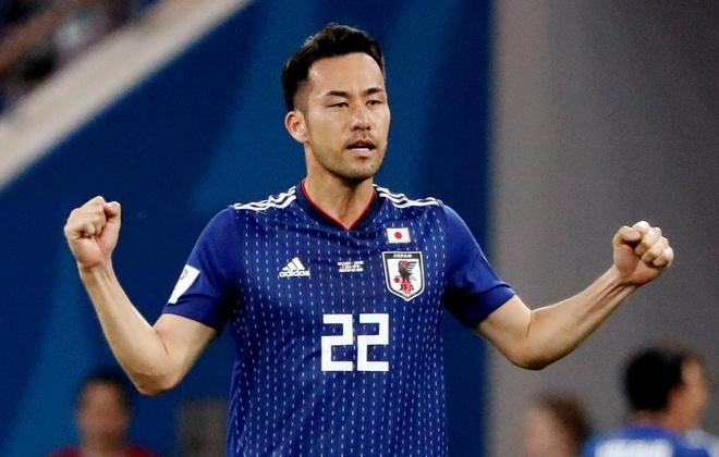 Son Heung-min va dan cau thu Ngoai hang Anh quy tu o Asian Cup hinh anh 7