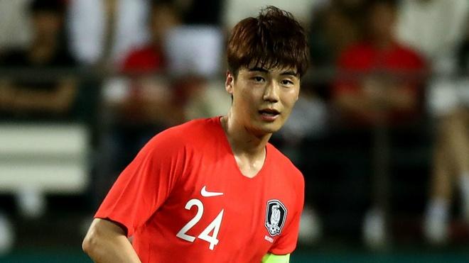 Son Heung-min va dan cau thu Ngoai hang Anh quy tu o Asian Cup hinh anh 9