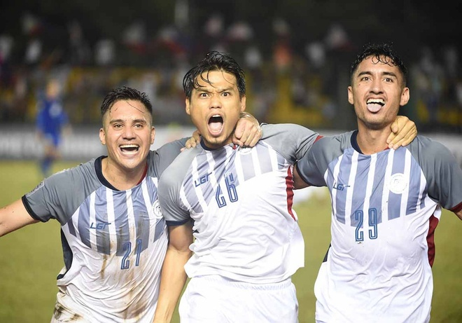 Tuyen Philippines va hanh trinh vuon den Asian Cup 2019 hinh anh