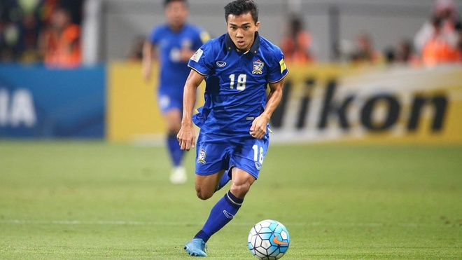 Chu tich LDBD Thai Lan: 'Doi tuyen phai go the dien o Asian Cup' hinh anh 2