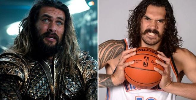 Stevens Adams - 'Aquaman' phien ban doi that o giai bong ro NBA hinh anh