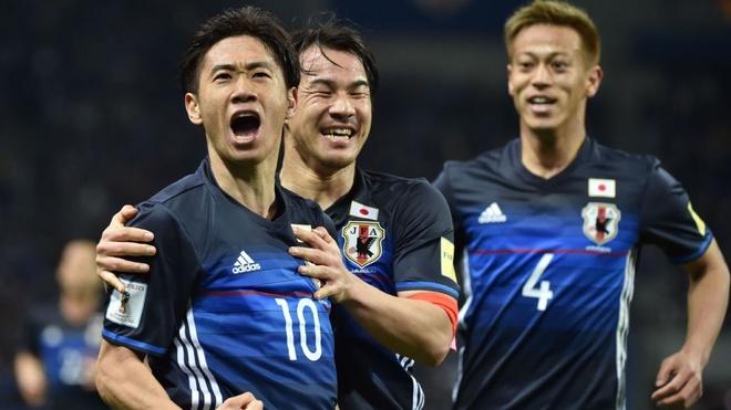 Doan ket buon cho 2 ngoi sao Kagawa va Okazaki o Asian Cup 2019 hinh anh 1