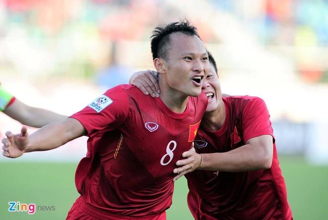 Tuyen Viet Nam co do tuoi trung binh tre nhat giai Asian Cup 2019 anh 1