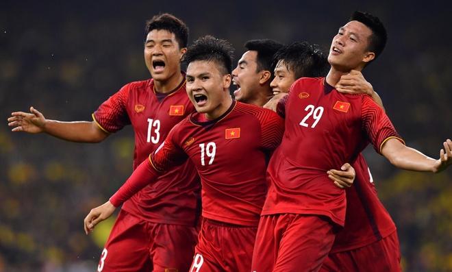 'Tuyen Viet Nam tre nhat Asian Cup, nhung ban linh dang ne' hinh anh