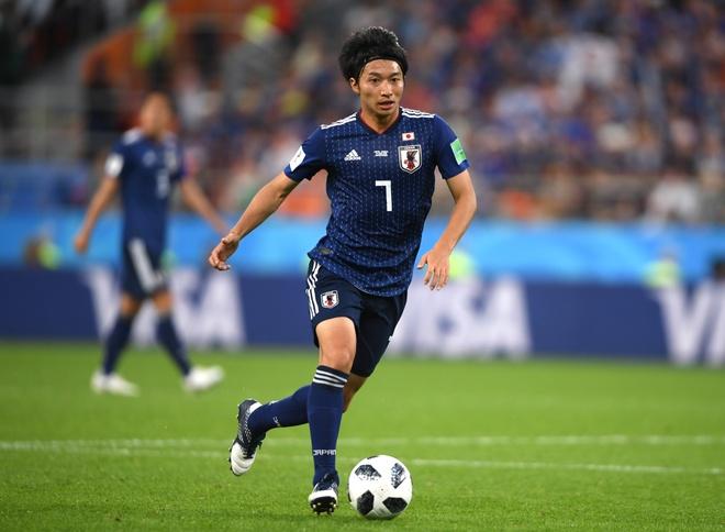 Quang Hai, Chanathip lot top tien ve dang xem nhat Asian Cup 2019 hinh anh 4