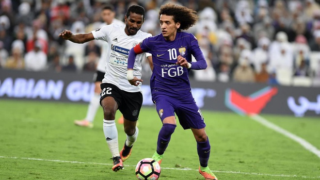 Chu nha UAE quyet thang o tran khai mac Asian Cup 2019 hinh anh 2