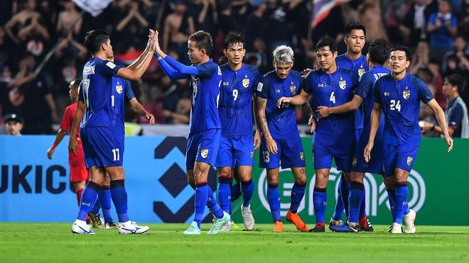 'Tuyen Thai Lan se tro lai manh me sau tran thua Oman' hinh anh 2