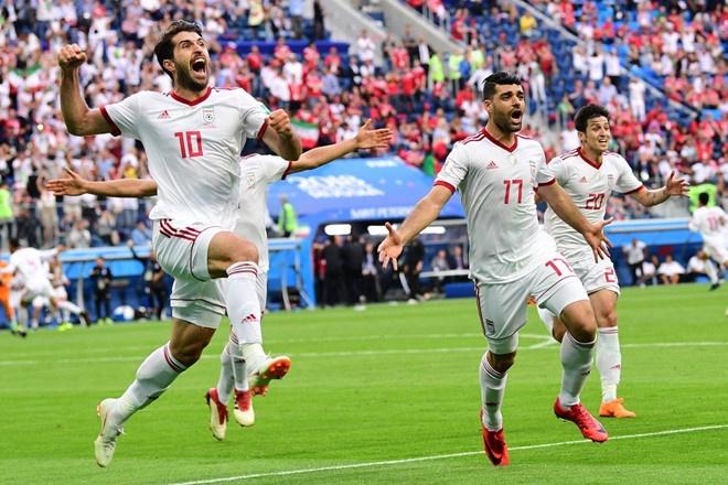 Tuyen Iran mat ngoi sao so 1 trong tran ra quan tai Asian Cup hinh anh 2