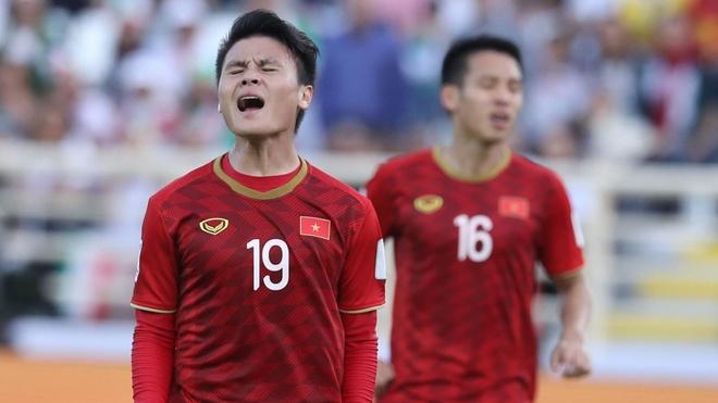 Viet Nam vs Iran (0-2): Tiec nuoi cho Cong Phuong va Quang Hai hinh anh