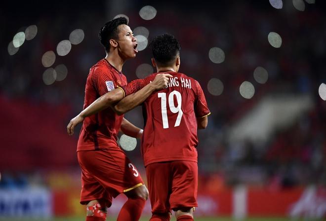 FIFA ghi nhan ky luc 18 tran bat bai cua tuyen Viet Nam hinh anh 2