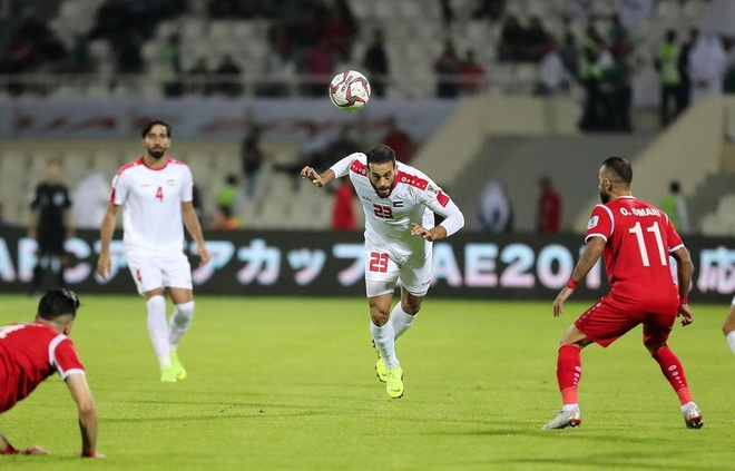 HLV Syria bi sa thai sau tran thua bac nhuoc o Asian Cup 2019 hinh anh 2