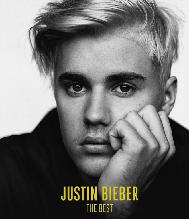 Justin Bieber nhan mon qua dac biet dip ky niem 10 nam ca hat hinh anh 1