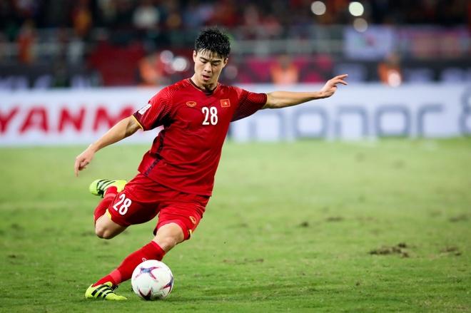 Vu Nhu Thanh: 'Thanh Chung se la lua chon phu hop de thay Duy Manh' hinh anh