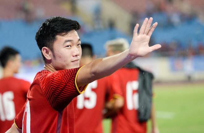'Voi Xuan Truong va Hong Duy, tuyen Viet Nam se tan cong don dap' hinh anh