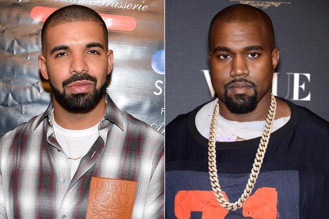 Kim Kardashian ghet cay dang Drake hon ca Taylor Swift hinh anh 2