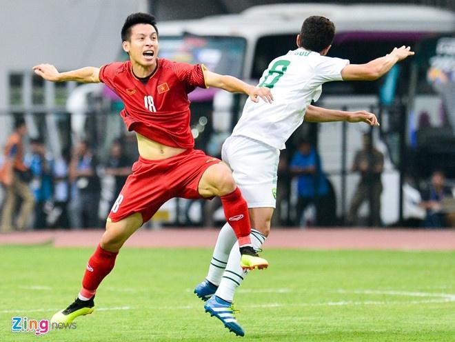 Quang Hai la 'vua chuyen bong' cua tuyen Viet Nam tai Asian Cup hinh anh 7