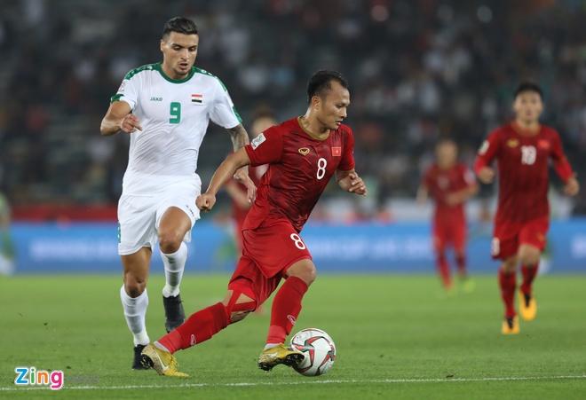 Quang Hai la 'vua chuyen bong' cua tuyen Viet Nam tai vong bang Asian Cup anh 2