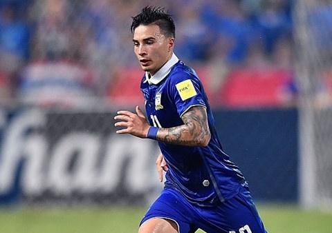 Viet Nam lep ve truoc Thai Lan o doi hinh Dong Nam A tai Asian Cup hinh anh 9