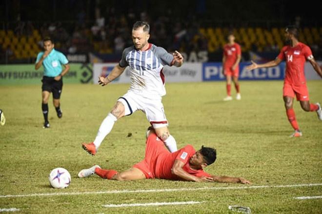 Viet Nam lep ve truoc Thai Lan o doi hinh Dong Nam A tai Asian Cup hinh anh 6