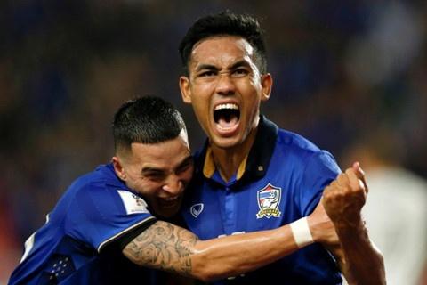 Đội trưởng Thái Lan lên tiếng về tương lai sau thất bại tại Asian Cup