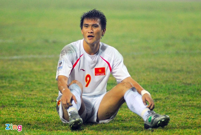 5 thong ke dang chu y truoc tran Viet Nam vs Nhat Ban anh 3