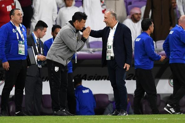 Tuyen Thai Lan duoc thuong bao nhieu sau chien tich tai Asian Cup? anh 2