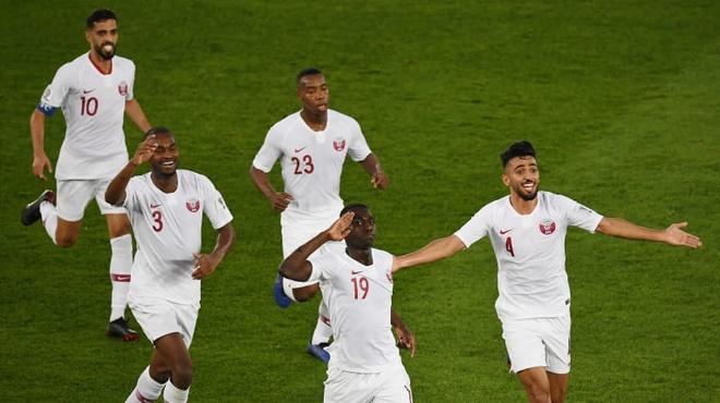 Doi tuyen Qatar va nhung ky luc tai Asian Cup hinh anh 3