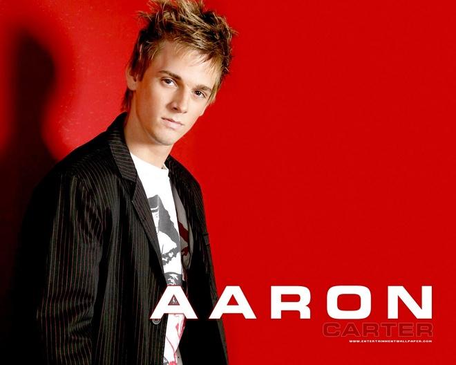 Aaron Carter - 20 nam tu 'Hoang tu nhac pop' thanh ca si het thoi hinh anh 5