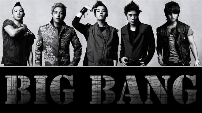 Tu Big Bang den BTS: 2 bieu tuong Kpop vuon len tu tan cung gian kho hinh anh