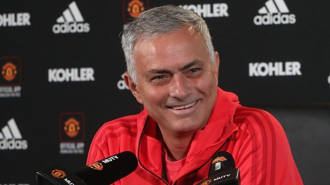 MU xac nhan khoan den bu khong lo cho Jose Mourinho hinh anh