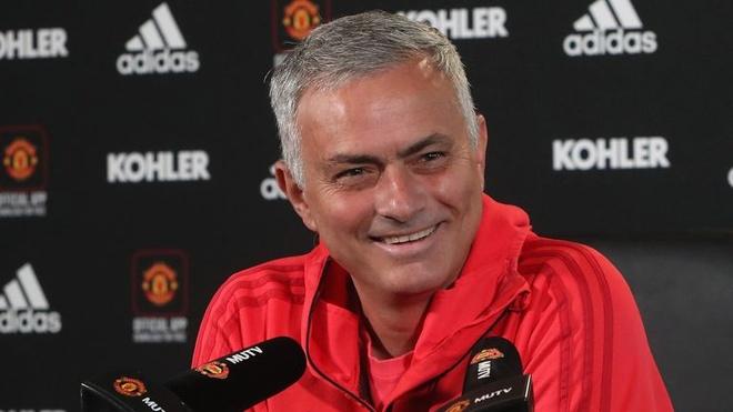 MU xac nhan khoan den bu khong lo cho Mourinho anh 1