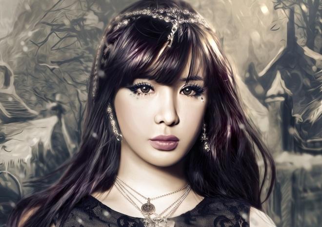 Park Bom (2NE1) tro lai Kpop: Su troi day hay tan cung cua vuc sau? hinh anh
