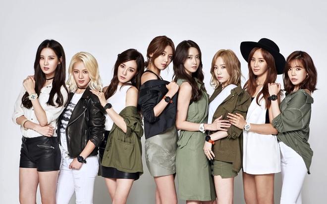 Kpop sau 10 năm: SNSD chỉ còn danh xưng, Big Bang tạm rời đỉnh cao