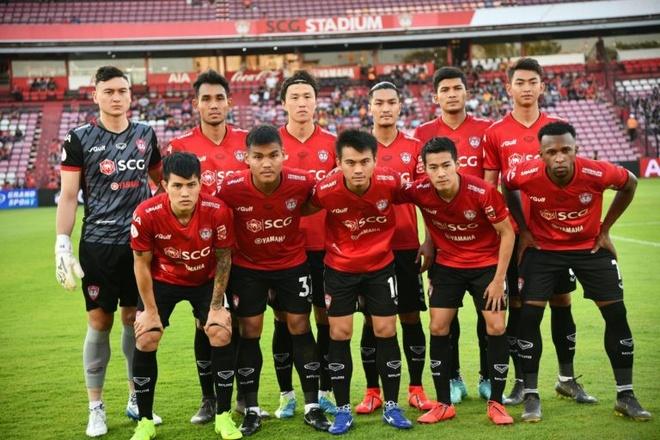 Fox Sports chon Van Lam vao doi hinh tieu bieu vong 3 Thai League hinh anh 1